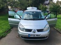 Renault Grand Scenic 1.5 dCi Dynamique 5dr , TRADE SALE