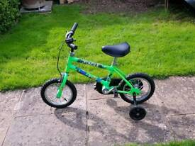 Child's Pedal cycle