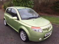 PROTO SAVVY 1.2 STYLE 57 REG 5 DOOR IN FIR GREEN ONLY 50,400 MILES AND SERVICE HISTORY, 07867955762