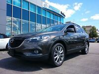 2015 Mazda CX-9 GT AWD LEATHER ROOF NAVIGATION