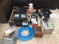 Car boot lot £8 - ( Please see all Photos)