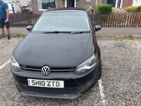 Polo tdi 1600cc years mot stage 2 remap 83 miles mpg