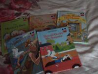 disney books (full collection)
