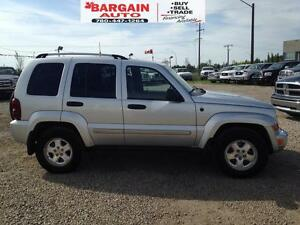 2006 Jeep Liberty DIESEL,AUTOMATIC,4X4
