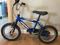 "Magna Dirt Jumper 14""bike"
