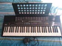 Yamaha PSR 210 Electric keyboard