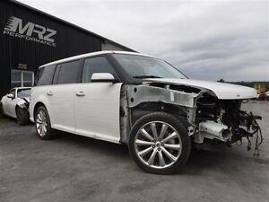 2013 Ford Flex LIMITED V6 AWD - Cuir - Toit -  Full - 6 pass.