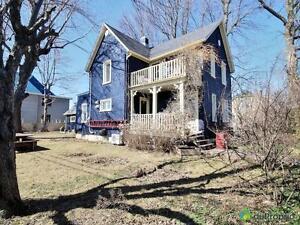 315 000$ - Maison 2 étages à vendre à St-Jean-sur-Richelieu