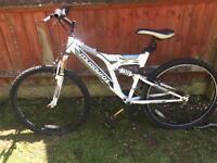 Bikes mountain bikes and bmx
