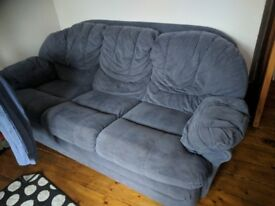 Free large Sofa - Collection only