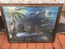 Peter Pan Picture - £5