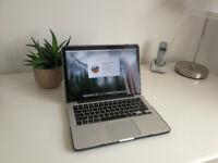 MacBook Pro (Retina, 13-inch 2015) 2.9GHz Intel Core i5 8GB 500GB SSD 1.5GB Intel Iris Graphics 6100