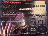 Boshmann Speakers 400 watt