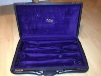 Loree double oboe and cor anglais case