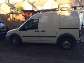 2006 FORD CONNECT TRANSIT 1.8 DIESEL--£2090