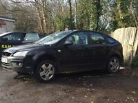 Breaking Ford Focus - 07 plate - Please email/call for parts