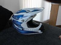 Kids motor bike helmet for sale