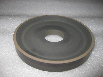 Plain Cup 6a9 Diamond Grinding Wheel 4-34 X 58 X 32 Mm 180 Grit Bakelite New