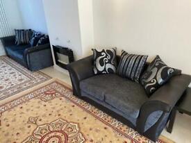 3 Seater Plus 2 Seater Sofa