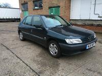 Peugeot 306 1.4 1995