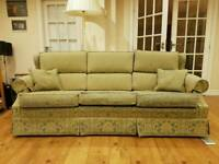 Sofa suite for sale