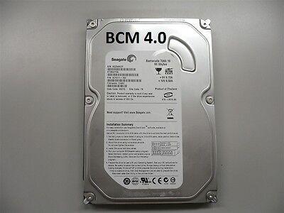 Nortel Avaya Bcm 400 Bcm400 4.0 R4 Hard Drive Replacement Bcm 200 Nt7b10aagde5