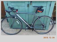 Ridgeback Advance 4 Road Bike