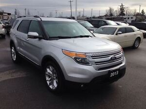 2013 Ford Explorer Limited London Ontario image 6