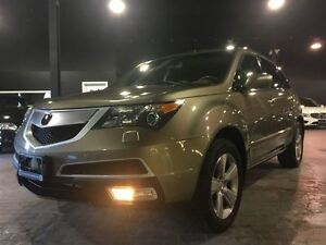 2010 Acura MDX ** NEW TRADE** 7 PASSENGER**