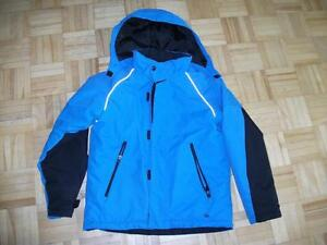 Sports Jacket - Size 9-10 Years- Like New