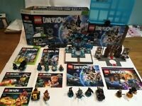 LEGO Dimensions for Xbox 360 – Game Package.