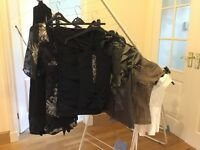 Selection of women's clothing size 6 Jane Norman, next, ASOS, Topshop - excellent condition