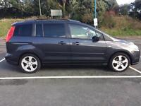 Mazda 5 sport, 7 seater, 12 months mot, 2.0 petrol