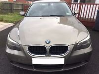 BMW 520i, Stunning,great condition for the age,Powerful,reliable 5 series!