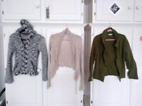 Exceptional deal for used clothing trader