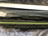 Car wiper blades brand new still in box