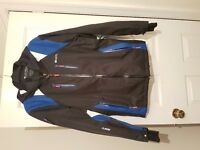 Mens Mountain Warehouse Snow Jacket Size M