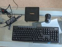 Shuttle Mini PC i5-5200U 8GB 256Gb