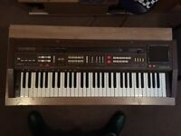 Casiotone 701 Keyboard/Piano/Organ/Synth
