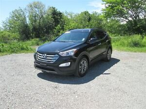 2016 Hyundai Santa Fe Sport Sport.. Heated Seats and Steering Wh