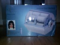 Brand new Andrew collinge hair volume curl rollers electric set !! only £10 !!