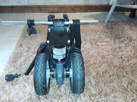 TGA WHEELCHAIR RECHARGEABLE POWER PACK