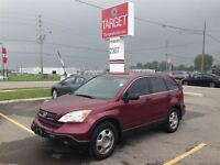 2008 Honda CR-V AWD Excellent Condition