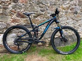Trek Fuel EX7 Mountain Bike - 27.5, Fox, Shimano