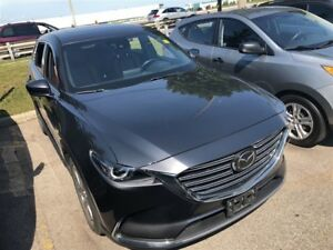 2016 Mazda CX-9 SIGNATURE AWD**LEATHER**SUNROOF**NAVIGATION**