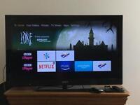 Sony 39 inch tv