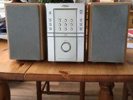 Sanjo Stereo System
