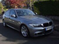 2009 BMW 318d M Sport Automatic