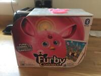 Brand new furby connect