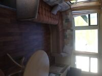 Willerby Herald Gold MK3 2009 (35X10X3) @ Thorpe Park Beaxcfront position-bargain